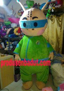 Produsen Badut Maskot EPSILON Universitas Gajah Mada