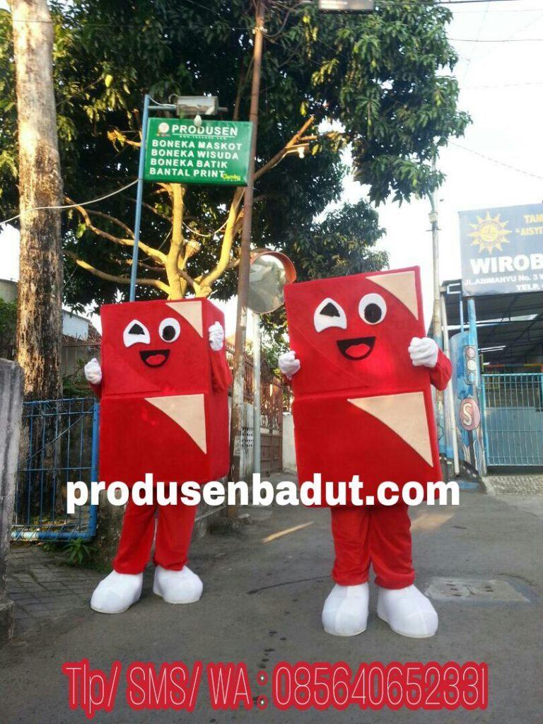 Produsen Badut Promosi Pertamina Semarang
