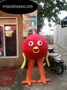Produsen Badut Maskot Ayam Yogyakarta