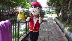 Produsen Badut Ulang Tahun Anak BoBoiBoy