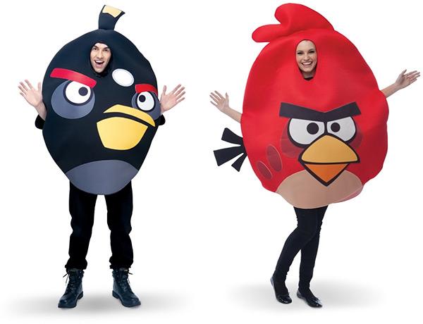 Produsen Badut Ulang Tahun Angry Birds di Indonesia