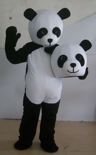 Produsen Badut Ulang Tahun Panda di Jogja
