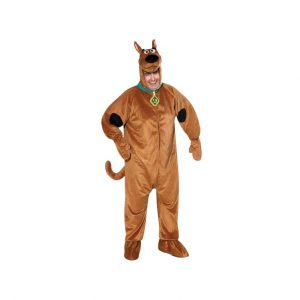 Tempat Sewa Kostum Badut Scooby Doo Paling Murah