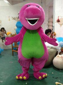 Badut Barney