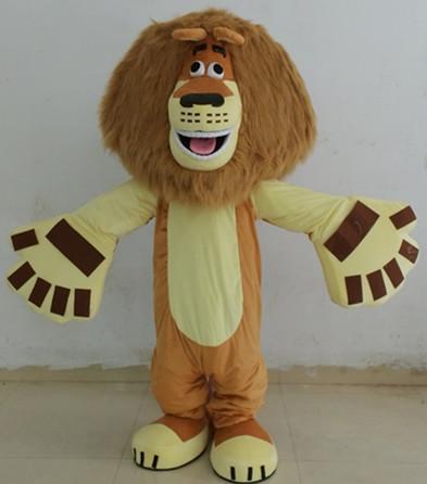 Produsen Badut Karakter Singa si Raja Rimba Paling Murah