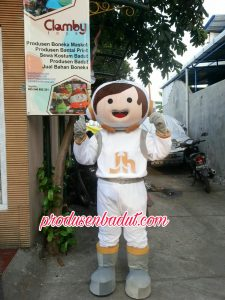 Produsen Badut Maskot Jagoan Hosting Malang
