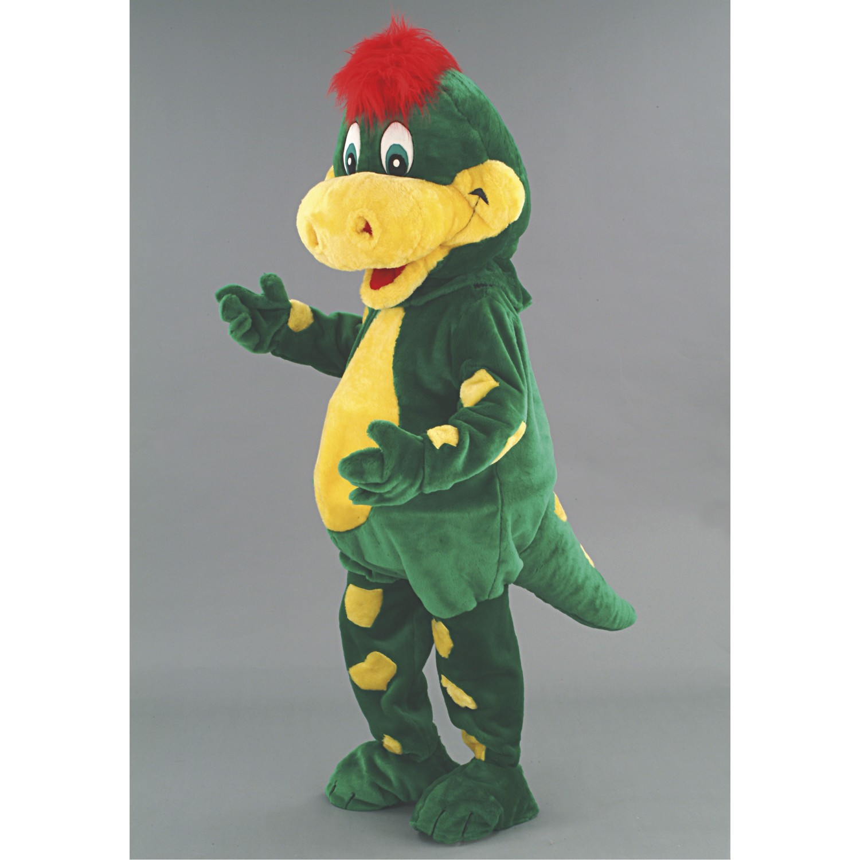 Produsen Kostum Badut Dinosaurus di Indonesia