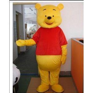 Produsen Kostum Badut Winnie the Pooh Lucu di Jogja