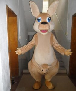 Produsen Badut Event Karakter Kanguru Paling Murah