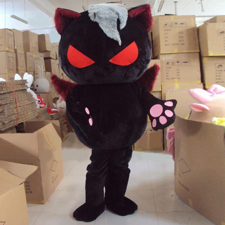 Produsen Badut Karakter Kucing Hitam Untuk Event Perusahaan