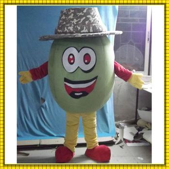 Produsen Badut Maskot Cafe Karakter Buah Kiwi Murah