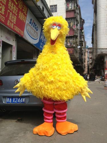 Produsen Badut Maskot Restoran Karakter Burung Kalkun