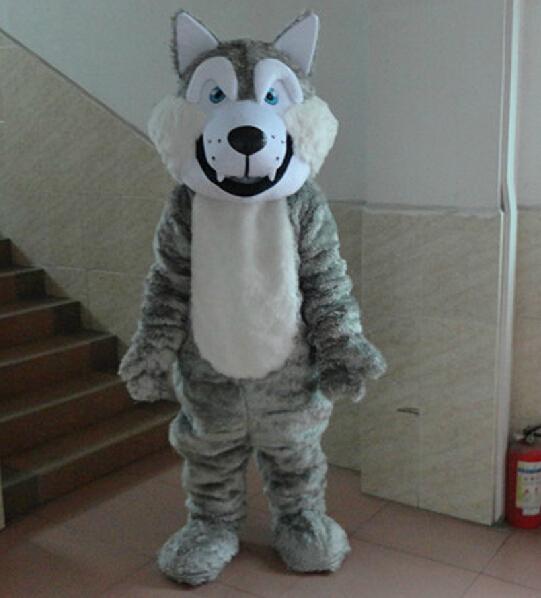 Produsen Badut Maskot Murah Karakter Hewan Serigala