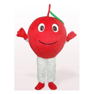 Produsen Badut Maskot Cafe Hits Karakter Cherry