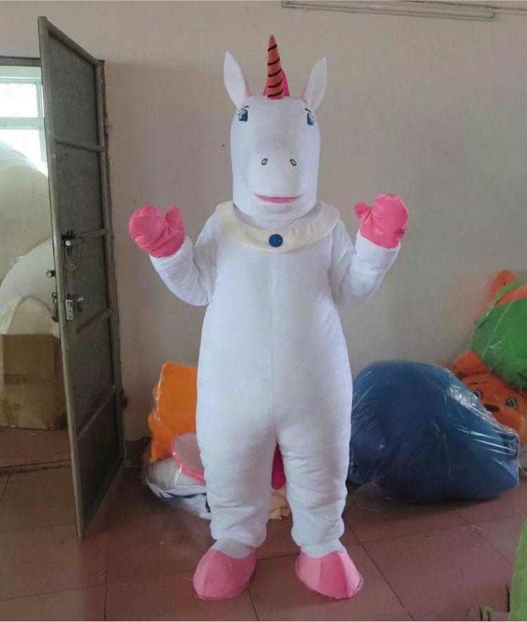 Produsen Badut Ulang Tahun Anak Karakter Unicorn Lucu