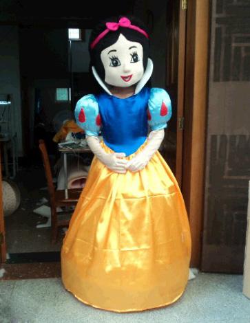 Produsen Badut Ulang Tahun Disney Snow White