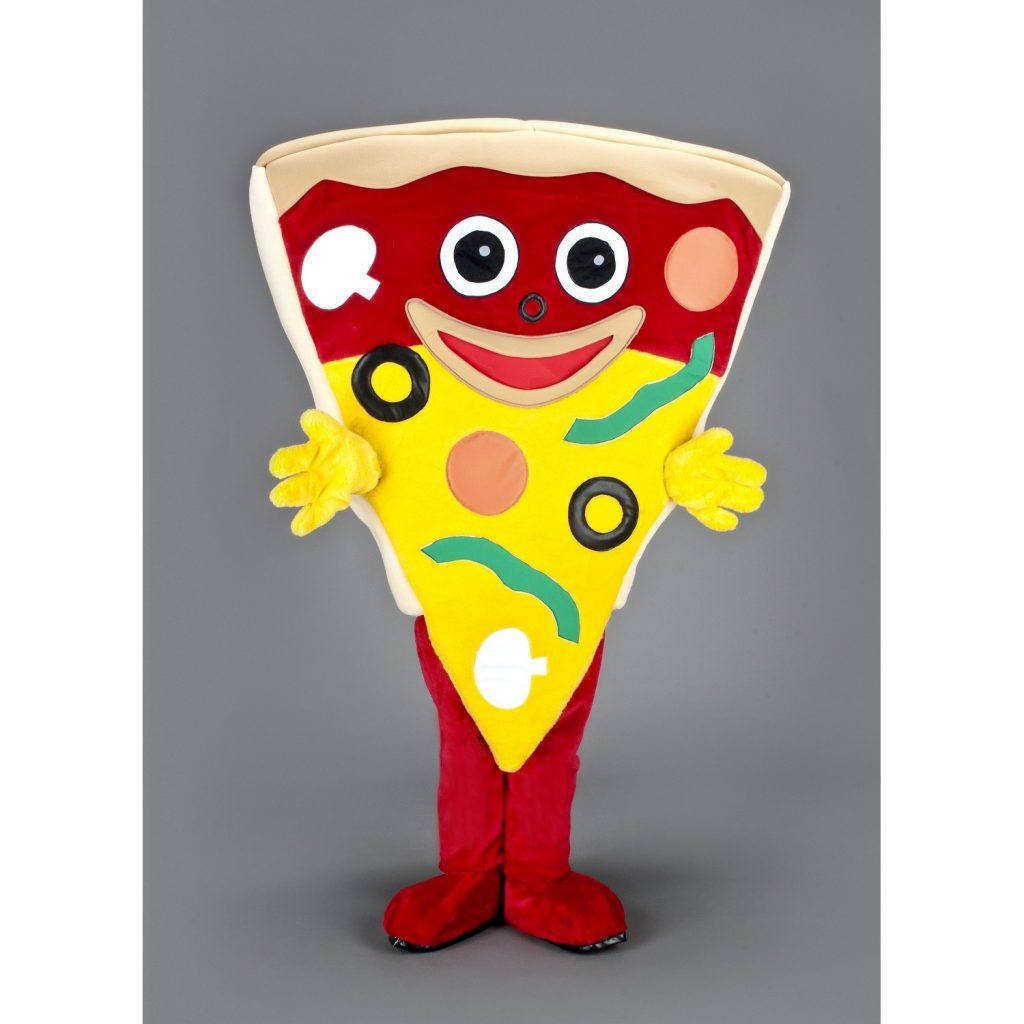 Produsen Badut Pizza Untuk Promosi Restoran dan Cafe