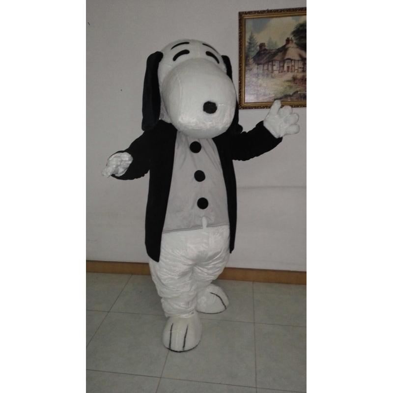 Produsen Badut Maskot Snoopy