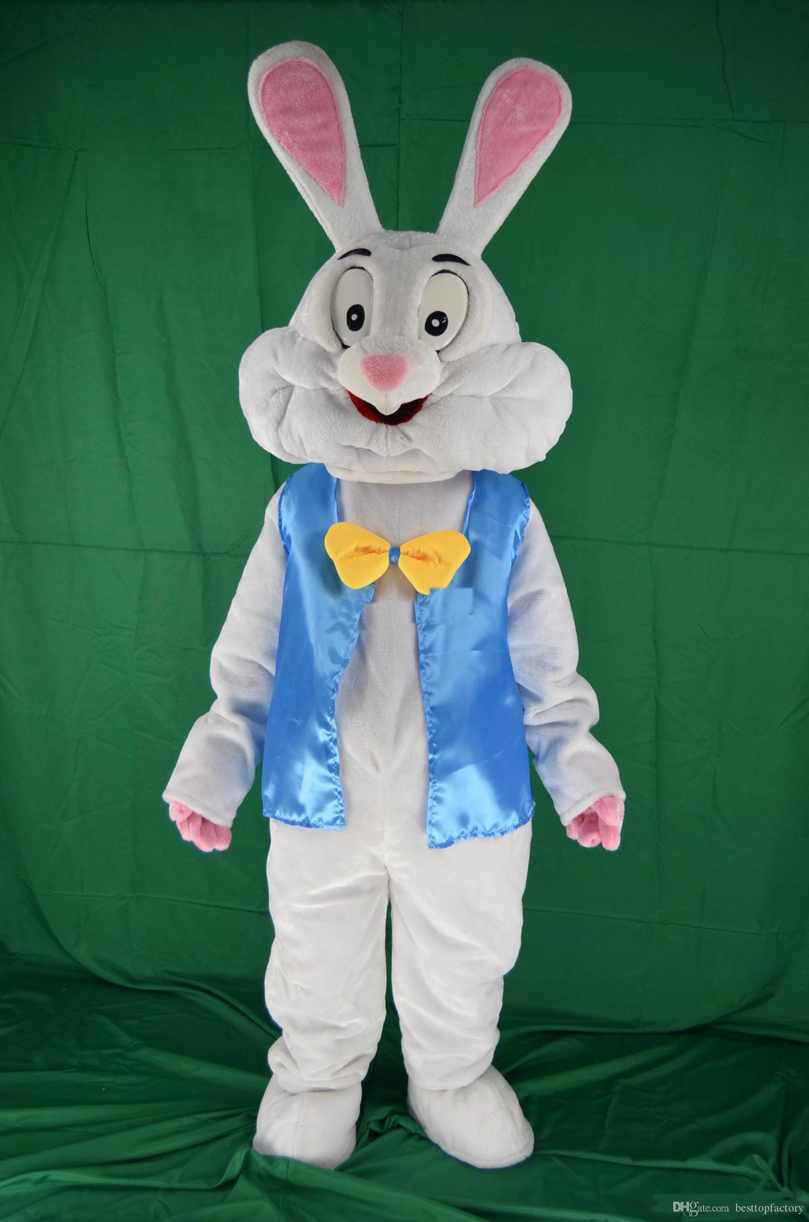 Produsen Badut Ulang Tahun Anak Karakter Bunny