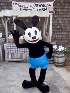 Produsen Kostum Badut Event Oswald