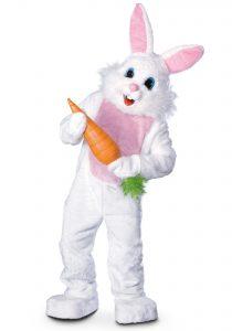 Jasa Sewa Badut Ulang Tahun Anak Murah Clyde Bunny