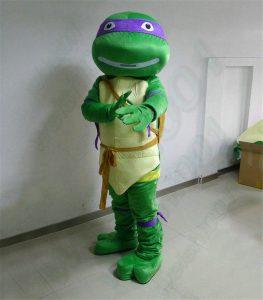 Produsen Badut Event Cecil Turtle