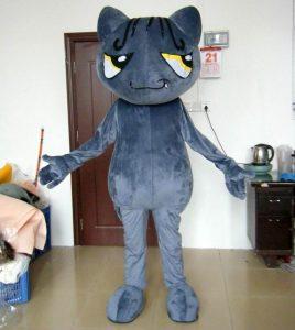Sewa Badut Ulang Tahun Anak Karakter Black Cat