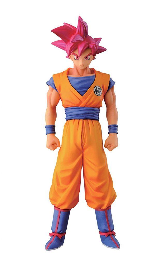 Sewa Badut Ulang Tahun Anak Karakter Goku Dragon Ball