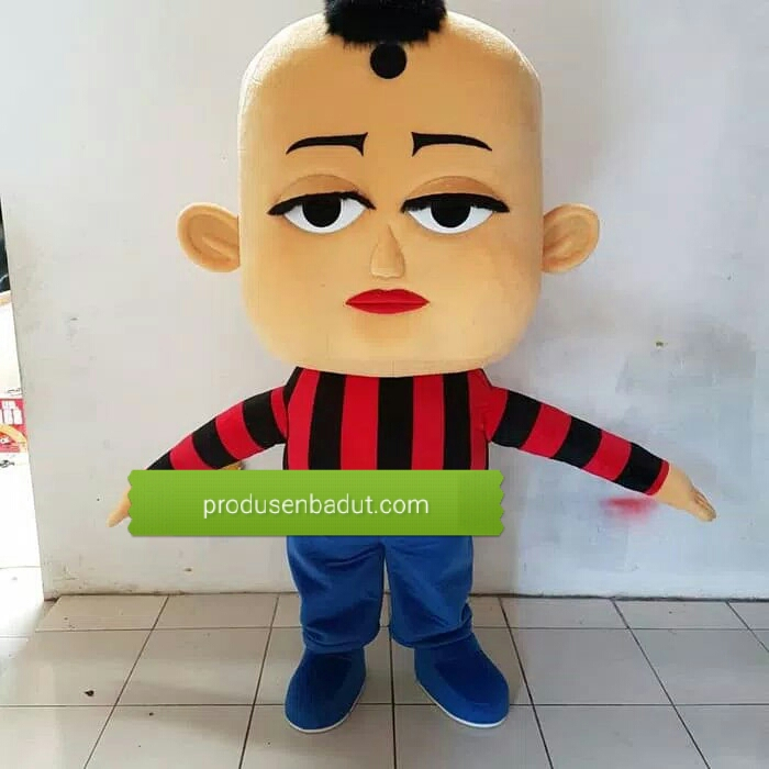 Produsen Kostum Badut Mampang Laki-Laki