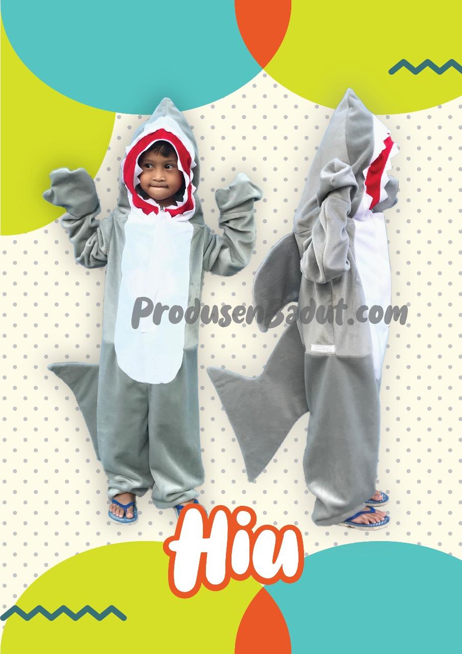 Promo Kostum Badut Anak Murah Banyak Pilihan