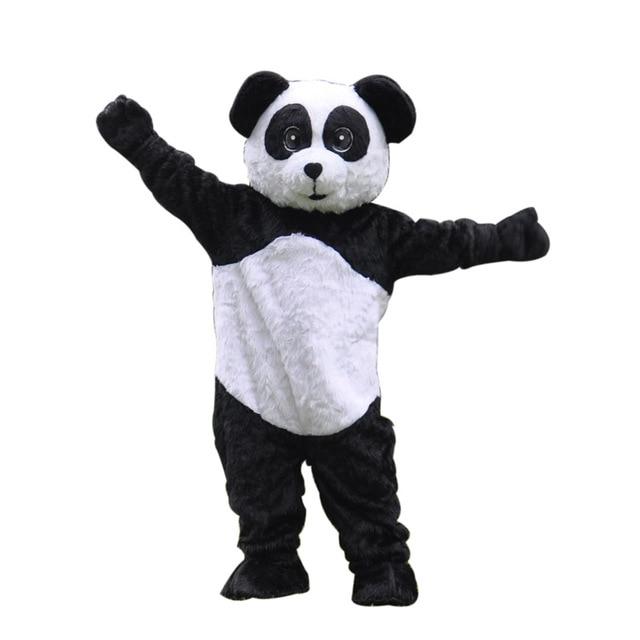 Pembuat Kostum Badut Murah Karakter Andy Panda