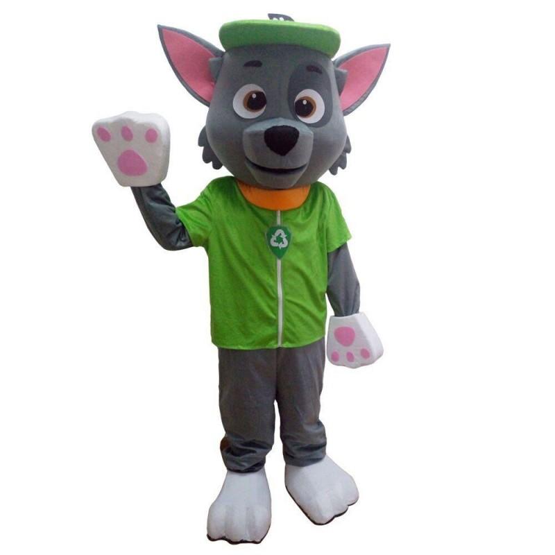 Produsen Badut Maskot Rocky in Paw Patrol
