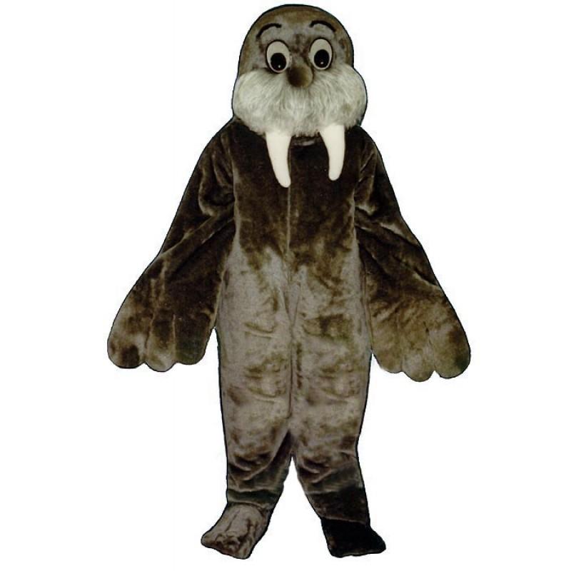 Produsen Kostum Badut Ulang Tahun Karakter Walrus