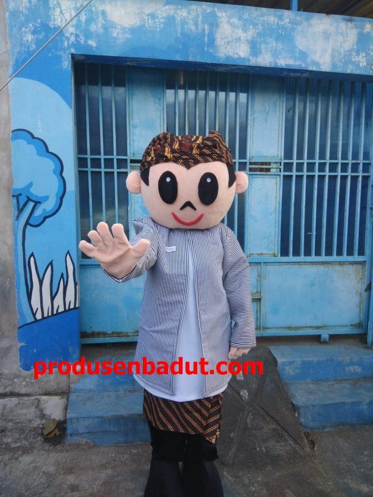 Produsen Badut RSST Rumah Sakit dr. Soeradji Tirtonegoro Klaten Jawa Tengah