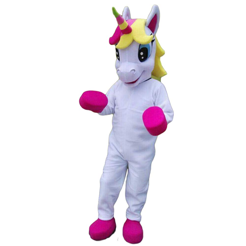 Badut Ulang Tahun Unicorn Lucu