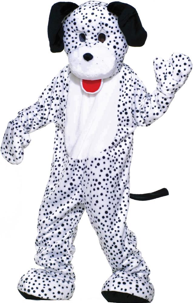 Kostum Badut Macan Tutul Murah Meriah