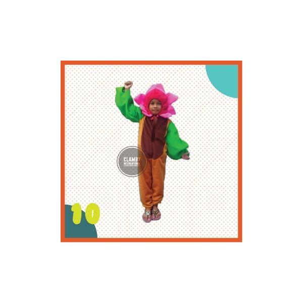 Produsen Kostum Pentas Anak Paling Lengkap