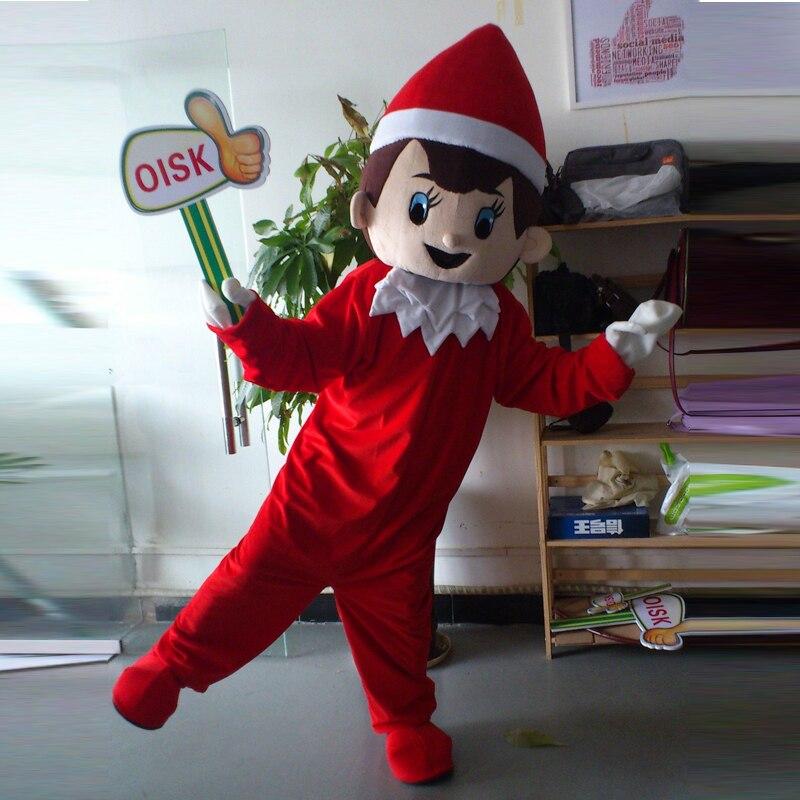 Promo Badut Event Natal Merry Christmas