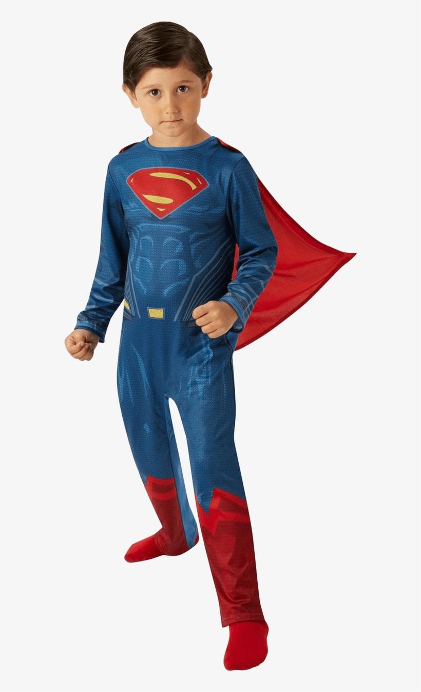 Desain Kostum Anak Superman Kekinian