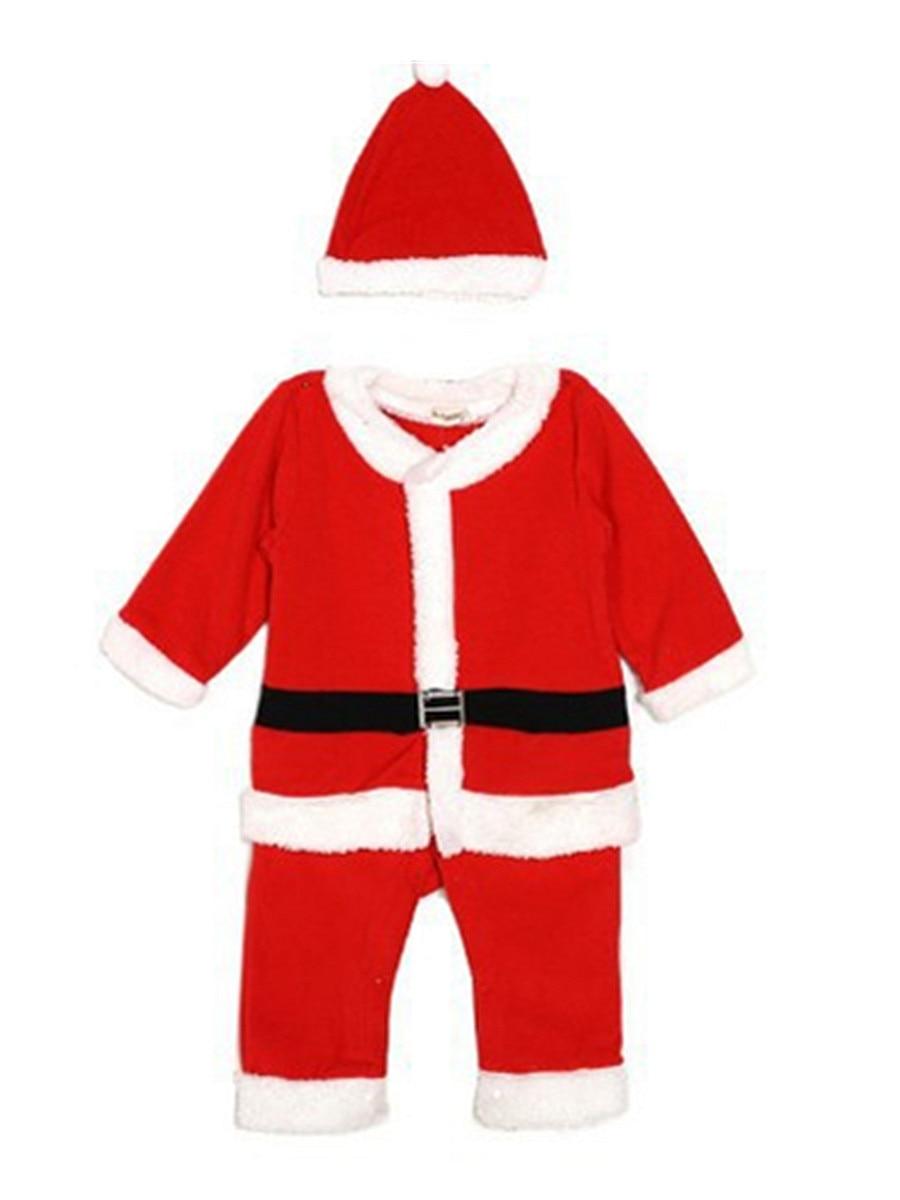 Desain Kostum Merry Christmas Anak