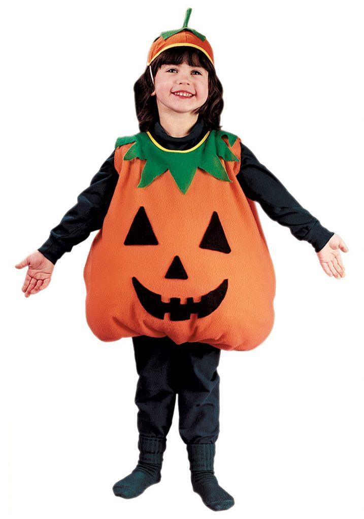 Kostum Anak Pumpkin Event Halloween
