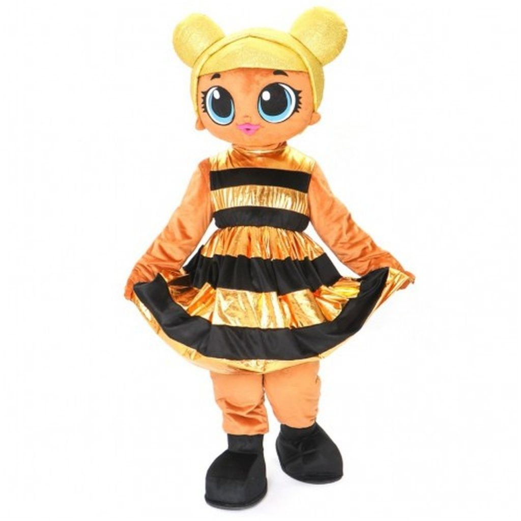 Kostum Badut LOL in Sale